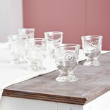 Wasserglas Waghala, 6er-Set