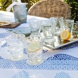 Wasserglas Amand, 6er-Set