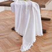 Tischdecke Ninian aus Baumwolle
