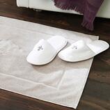 Badeschuhe Lié aus Baumwolle