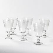 Weinglas Savena, 6er-Set