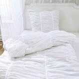 Bettwäsche Galeizon aus Baumwolle