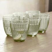 Wasserglas Gesse, 6er-Set