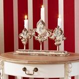 Kerzenständer Endre aus Eisen