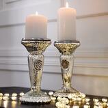 Kerzenhalter Traire