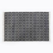 Teppich Volane aus Baumwolle