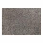 Teppich Irminio aus Schurwolle