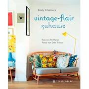 Buch: Vintage-Flair Zuhause