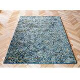 Teppich Aniene aus Wolle