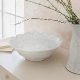 Waschschüssel Lestaque aus Keramik