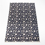 Teppich Vendee aus Baumwolle