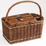 Picknick-Korb Prunelli inkl. Ausstattung