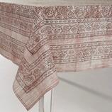 Tischdecke Girou aus Baumwolle