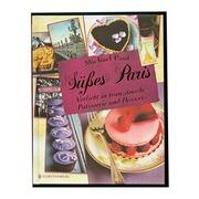 Buch: Süßes Paris