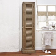 Badezimmerschrank Issambres aus Eichenholz