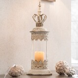 Kerzenleuchter Ganière aus Metall