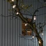 Lichterkette Bouzanne