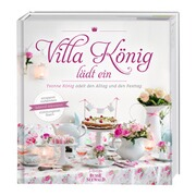 Buch: Villa König lädt ein