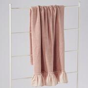 Frottier-Serie Udon aus Baumwolle