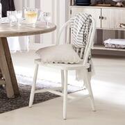 Stuhl Guil aus Birkenholz