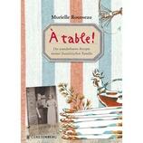 Buch: A table