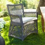 Stuhl Victoria inkl. Sitzkissen