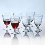 Gläser Viosne, 6er-Set