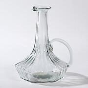 Glas-Karaffe Touloubre
