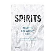 Buch: Spirits