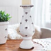 Kerzenhalter Aude aus Keramik