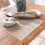 Tischset Aubin, 4er-Set