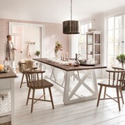 Tisch Amance aus Kiefernholz