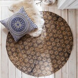 Teppich Riou Mort