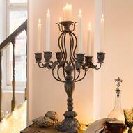 Kerzenständer Dourduff