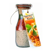 Peperoncini Paprika Risotto