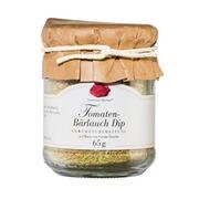 Tomaten-Bärlauch Dip