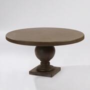 Tisch Magazzolo aus Kunststein