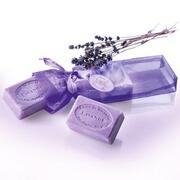 Lavendel-Seife, 3Stück