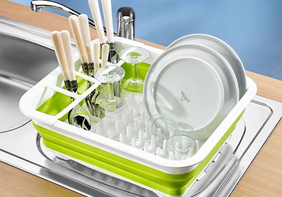 Accessoires pour la vaisselle