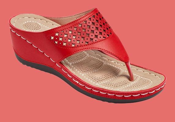 Nouveautés Chaussures femme
