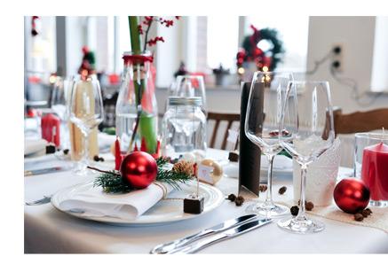 Welche Tischdeko Fur Weihnachten Nehmen Die Moderne Hausfrau