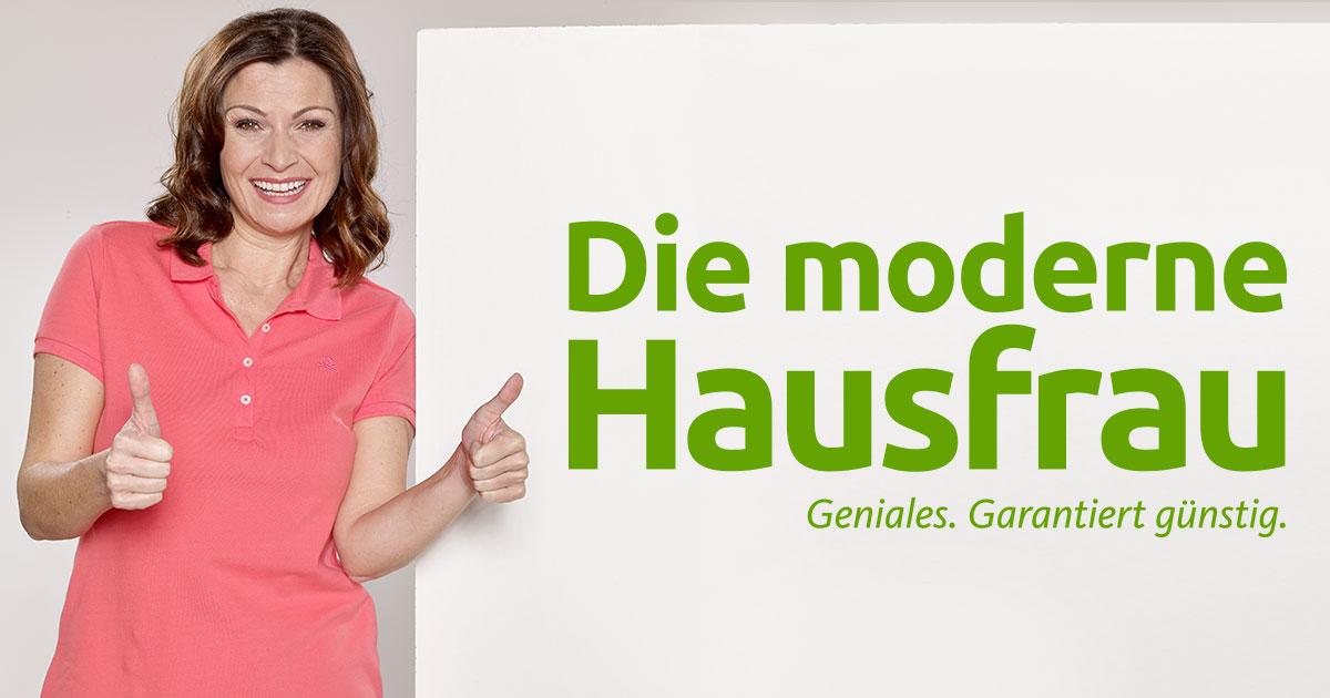 Www.moderne-hausfrau.de Angebote
