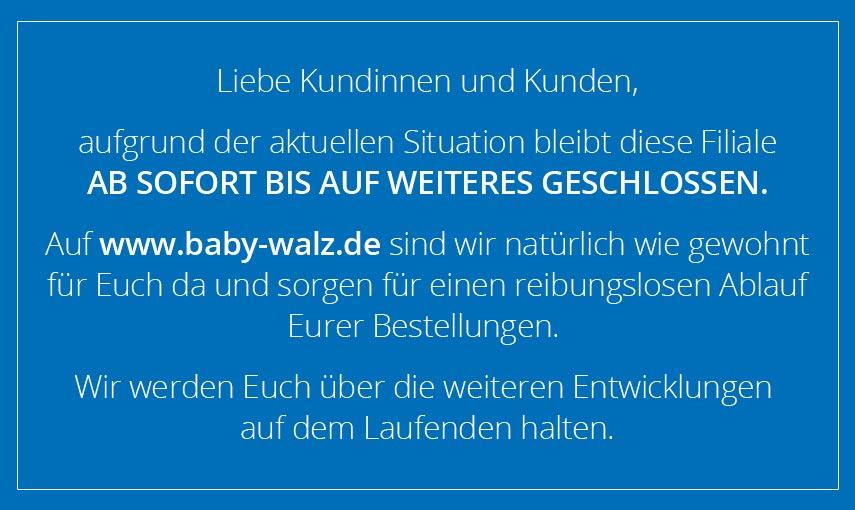 öffnungszeiten baby walz bad waldsee