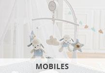 Babyzimmer & Kinderzimmer-Dekoration günstig online kaufen | baby-walz