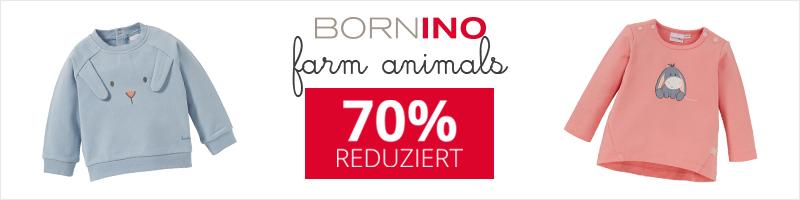 BORNINO Farm Animals