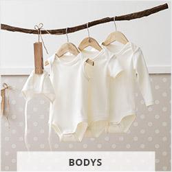 Baby-Bodys
