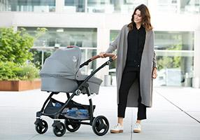 Kinderwagen & Autositze Sale