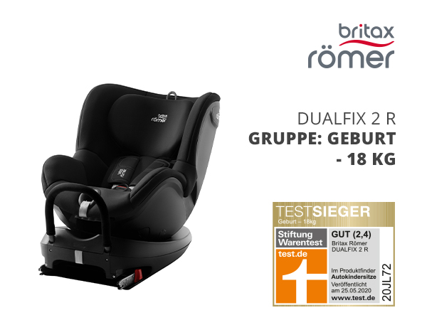 Britax Römer Dualfix