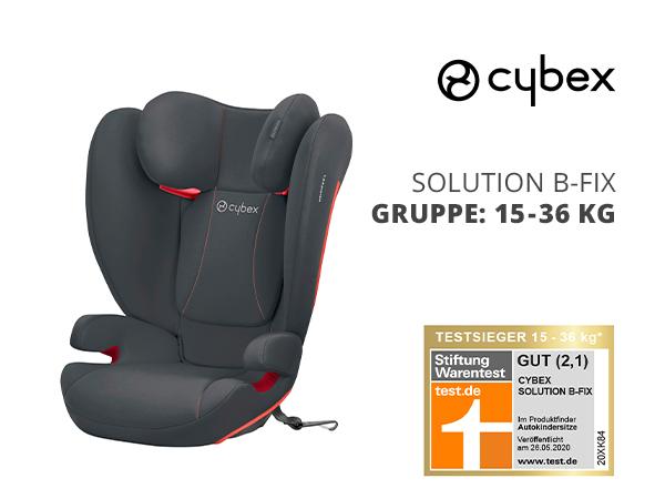 Cybex Solution B-Fix