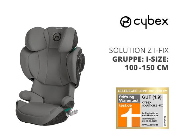 Cybex Solution Z